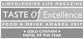 Taste of Excellent - Lincolnshire Life Magazine